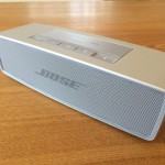 Bose SoundLink Mini II の使用感など